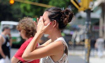 Golpe de calor: síntomas y qué hacer frente a la insolación   Consejos de salud
