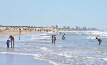 ¿Cómo arrancó la temporada de verano 2021 en la Costa?   Turismo