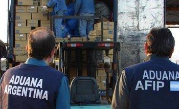 Aduana: Cómo participar de la subasta de productos de alta gama   Afip