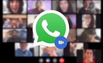 Llegan las videollamadas a WhatsApp Web | Whatsapp web