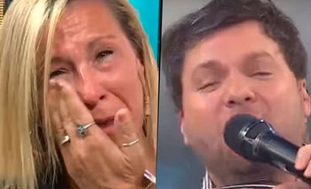 "La historia de vida que quebró a Guido Kaczka: ""Murió ahogado"" | Televisión"
