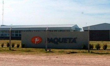Adidas: reabre la fábrica Paquetá de Chivilcoy, que cerró en el macrismo | Adidas