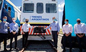 Vuelve el tren a Pinamar: cuánto cuesta y cuándo sale | Provincia de buenos aires