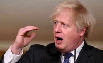 Islas Malvinas: Boris Johnson amenazó a Argentina con una guerra | Islas malvinas