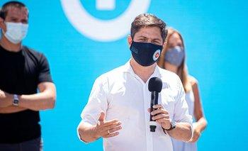 Provincia analiza extender el horario nocturno si bajan los casos  | Coronavirus en argentina