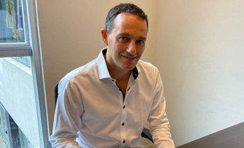 Fernando Carlos se sumará a MasterChef Celebrity 2 | Televisión