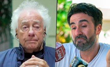 Coppola cruzó a Leopoldo Luque tras falsificar la firma de Maradona   Diego maradona