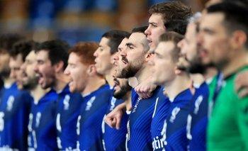 Los Gladiadores vencieron a Croacia en un partido histórico | Mundial de handball