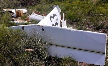 Cayó una avioneta en Santa Fe y no hay sobrevivientes | Santa fe