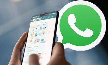 El Gobierno argentino investiga a WhatsApp | Tecnología