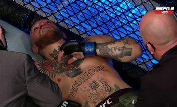 El irlandés McGregor cae por nocaut en su regreso a la UFC | Ufc