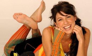 Florencia Bertotti compartió secretos de Floricienta en YouTube | Youtube