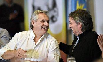 COVID: Máximo Kirchner apoyó a Alberto por las restricciones en AMBA | Coronavirus en argentina
