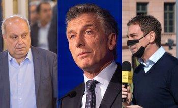 Explotó la interna de Juntos por el Cambio por el rol de Macri  | Elecciones 2021