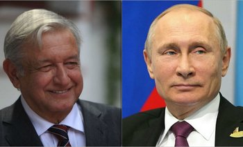 AMLO y Putin acordaron 24 millones de vacunas Sputnik V para México | Coronavirus