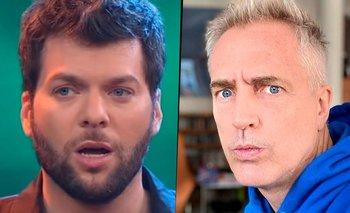 Paliza categórica de Marley a Guido Kaczka en la guerra por el rating | Televisión
