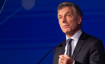 Intiman al autor del libro que compromete a Mauricio Macri | Libro sobre macri