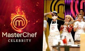 MasterChef 2: el participante que vuelve a estar en el programa | Masterchef celebrity