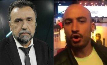 ¿Polino al Gobierno? La sorprendente propuesta de Rebord a Navarro | Humor político