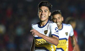 Pol Fernández rompió el silencio: ¿dónde jugará?   Fútbol