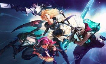 League of Legends: Riot Games implementará más sanciones contra el mal comportamiento | Gaming