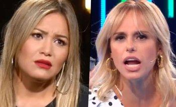 Karina La Princesita y un insulto que descolocó a Mariana Fabbiani | Televisión
