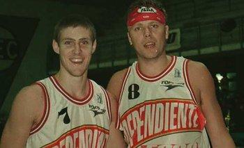 Bombazo en MasterChef Celebrity 2: Un ex basquetbolista de la Selección confirmó   Masterchef celebrity
