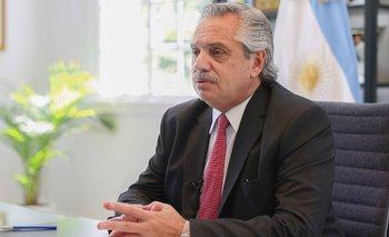 El editorial de Roberto Navarro: Perdamos el miedo para no perder todo | Alberto presidente