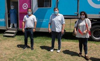 Coronavirus: Salud decide implementar testeos en la Costa Atlántica | Pandemia