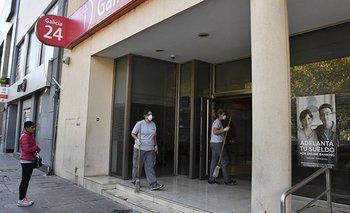 El sistema financiero se recuperó en noviembre y volvió a registrar ganancias | Banco central