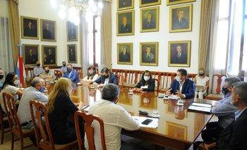 Entre Ríos: Bordet no presentó oferta salarial a los maestros | Educación