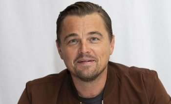 El contundente elogio de Leonardo DiCaprio a la Argentina   Leonardo di caprio