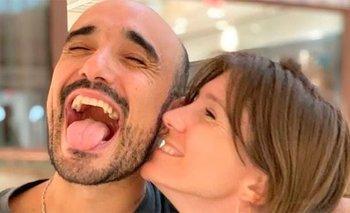 """Abel Pintos y una inesperada revelación en Twitter: """"Cachetada de loco""""   Música"""