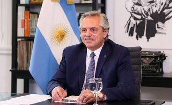 Alberto visita a AMLO por un nuevo aniversario de la independencia de México | Latinoamérica