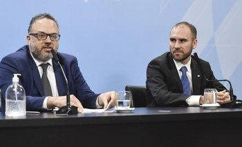 El gobierno apuesta a los acuerdos para contener la inflación | Inflación