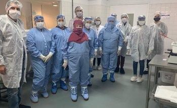 Farmacoop, la cooperativa que dio batalla y fabrica test del CONICET | Cooperativas