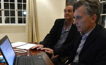 Macri saludó a un troll que se va del país y estallaron los memes | Mauricio macri