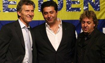 Polémica por millonario negocio para un hombre de Macri y Angelici | Ciudad de buenos aires