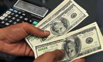 La extraña debilidad del sector externo | Dólar