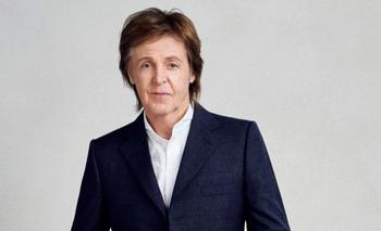 ¿Sabrá Paul McCartney que la mitad de los chicxs argentinxs son pobres? | Paul mccartney