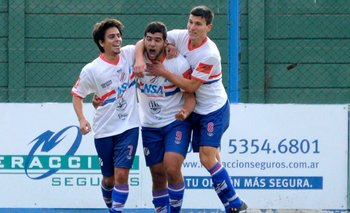 Deportivo Paraguayo, el club que nació con los exiliados de Stroessner | Fútbol argentino