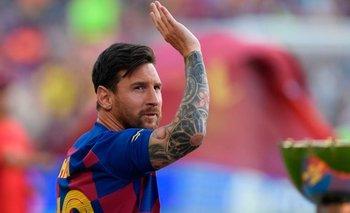 Crece el escándalo: revelan cuánto cobra Messi en el Barcelona | F.c. barcelona