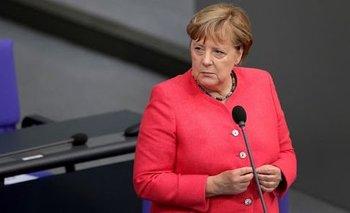 COVID-19: Merkel se opone a plan de Biden de liberar patentes de vacunas | Vacuna del coronavirus