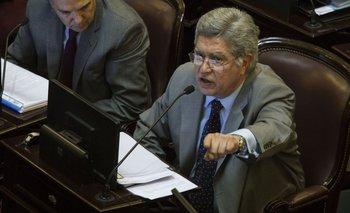 """""""La oposición pretende que no gobernemos este año que queda de mandato""""   Carlos zannini"""