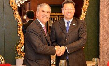 Acuerdos con China: De Vido salió al cruce de la UIA | Construcción