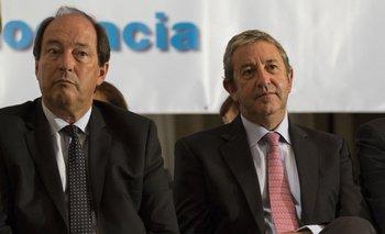 Arde el FAU por el acuerdo Macri-Carrió: todos contra Sanz   Julio cobos