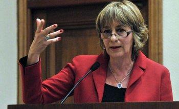 Los fiscales provinciales reclaman ser ellos quienes tengan a cargo el sistema de escuchas   Justicia