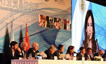 Argentina y China agilizarán el otorgamiento de visas turísticas | Enrique meyer
