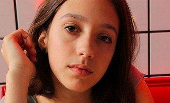 Caso Lola: según un informe, el asesino es una mujer o un adolescente | Asesinato