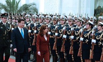 Los beneficios de la alianza estratégica con China   Precios